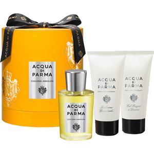 Acqua di Parma - Colonia Assoluta - Christmas Set
