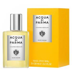 Acqua di Parma Unisexdüfte Colonia Assoluta Travel Spray Refill