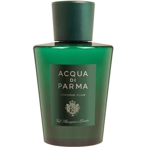 Acqua di Parma - Colonia Club - Hair & Shower Gel