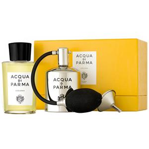 Acqua di Parma - Colonia - Eau de Cologne with refillable chromium-plated vapouriser