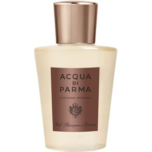 Acqua di Parma - Colonia Intensa - Hair & Shower Gel