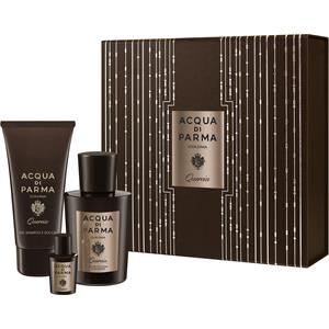 Acqua di Parma - Colonia Quercia - Christmas Coffret