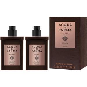 Acqua di Parma - Colonia Sandalo - Eau de Cologne Travel Spray Refills