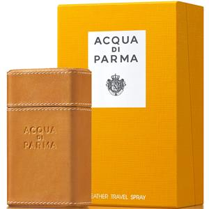 Acqua di Parma - Colonia - Travel Spray w skórzanym etui
