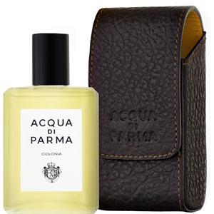 Acqua di Parma - Colonia - Travel Spray in an exclusive leather case