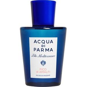 Acqua di Parma - Fico di Amalfi - Blu Mediterraneo Gel doccia