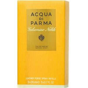 Acqua di Parma - Gelsomino Nobile - Leather Purse Spray Refill