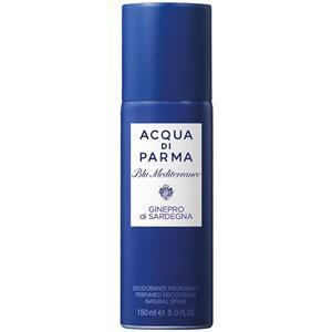 Acqua di Parma - Ginepro di Sardegna - Deodorant Spray