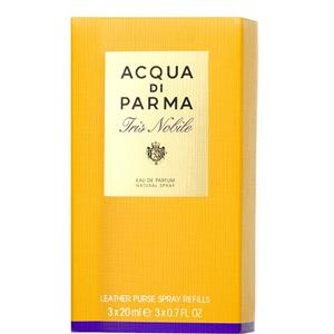 Acqua di Parma - Iris Nobile - Leather Purse Spray Refill