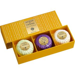 Acqua di Parma - Iris Nobile - Nobili Soap Collection
