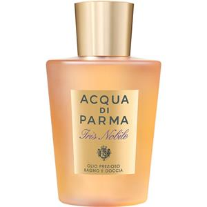 Acqua di Parma - Iris Nobile - Precious Bath & Shower Oil