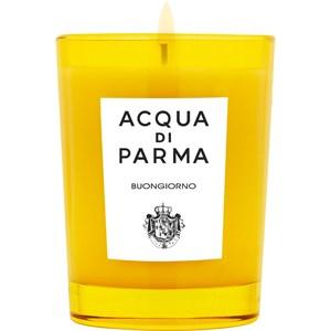 Acqua di Parma - Candles - Buongiorno Scented Candle