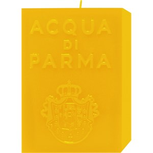 Acqua di Parma - Candles - Yellow Cube Candle Colonia