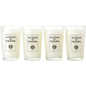 Acqua di Parma - Candele - Candela in vetro Colonia Set regalo