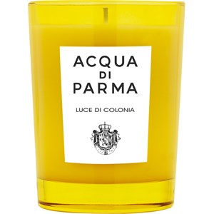 Acqua di Parma - Candles - Luce Di Colonia Scented Candle