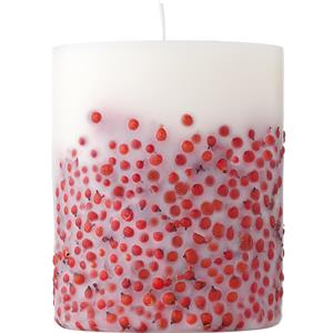 Acqua di Parma - Stearinlys - Røde bær Fruit & Flower Candle