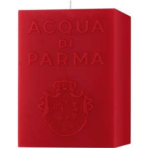 Acqua di Parma - Candles - Red Spicy Cube Candle
