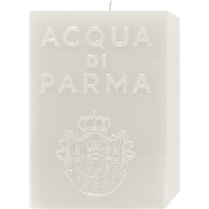 Acqua di Parma - Candles - White Clove Cube Candle
