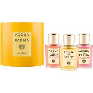 Acqua di Parma - Magnolia Nobile - Le Nobili Set