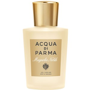 Acqua di Parma - Magnolia Nobile - Sublime Bath Gel