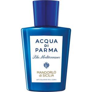 Acqua di Parma - Mandorlo di Sicilia - Blu Mediterraneo Body Lotion