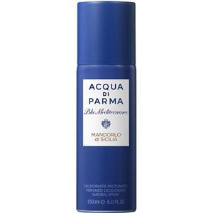 Acqua di Parma - Mandorlo di Sicilia - Blu Mediterraneo Deodorant Spray