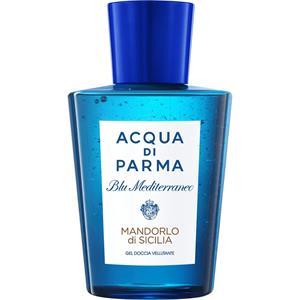 Acqua di Parma - Mandorlo di Sicilia - Blu Mediterraneo Shower gel