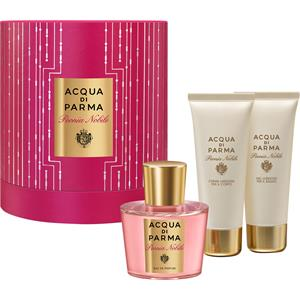 Acqua di Parma - Peonia Nobile - Christmas Coffret