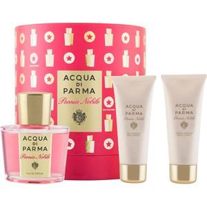 Acqua di Parma - Peonia Nobile - Gift Set