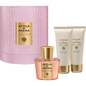 Acqua di Parma - Rosa Nobile - Christmas Coffret