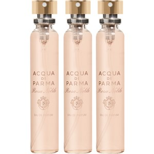 Acqua di Parma - Rosa Nobile - Leather Purse Spray Refill