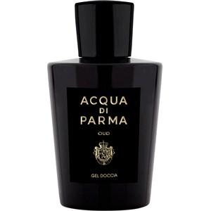 Acqua di Parma - Signatures Of The Sun - Oud Shower Gel