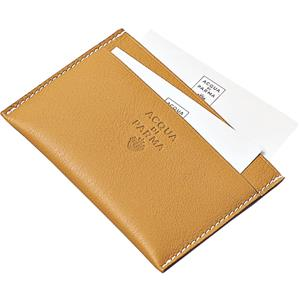 Acqua di Parma - Travel Collection - Business card organiser