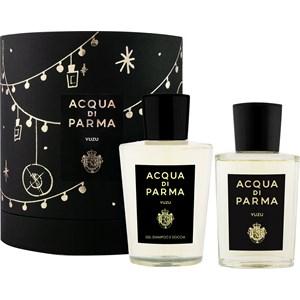 Acqua di Parma - Yuzu - Geschenkset
