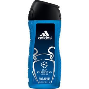 Herrendüfte Champions League Shower Gel 250 ml