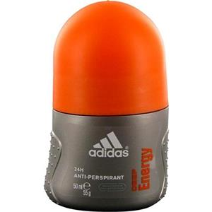 adidas - Deep Energy - Deodorant Roll-On