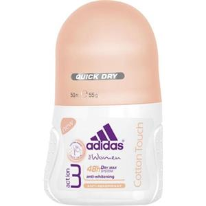 adidas - Functional Female - Action 3 Cotton Touch Deodorant Roll-On