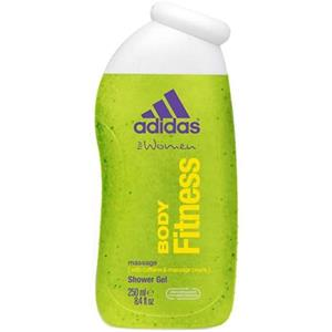 adidas - Functional Female - Body Fitness Shower Gel