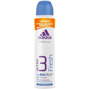 adidas - Functional Female - Fresh For Women Deodorant Spray