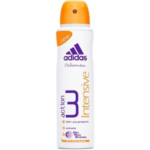adidas - Functional Female - action 3 Intensive Deodorant Spray