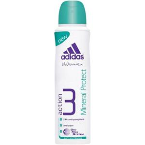 adidas - Functional Female - action 3 Mineral Protect Deodorant Spray