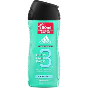 adidas - Functional Male - Ice Effect For Men Shower Gel