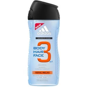 adidas - Functional Male - Total Relax Shower Gel