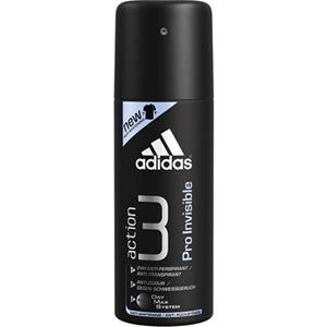 adidas - Functional Male - action 3 Pro Invisible Deodorant Spray