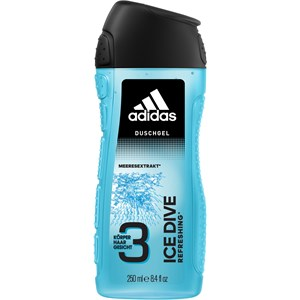 adidas Herrendüfte Ice Dive Shower Gel