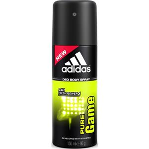 adidas Herrendüfte Pure Game Deodorant Body Spray