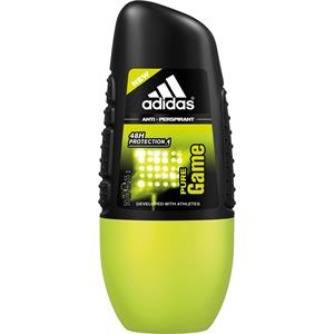 adidas Herrendüfte Pure Game Deodorant Roll-On 50 ml