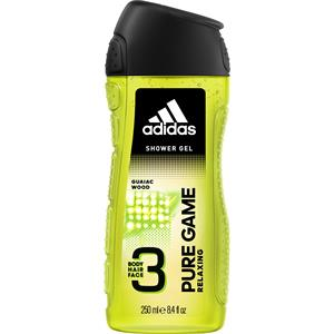 adidas - Pure Game - Shower Gel