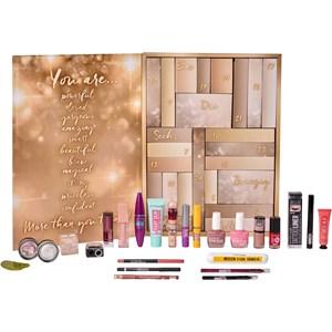 Maybelline New York - Rouge & Bronzer - Advent Calendar