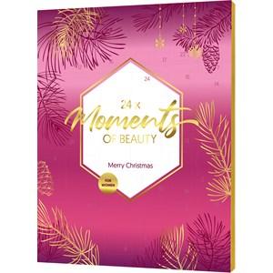 Advent - parfumdreams - Adventskalender für Damen